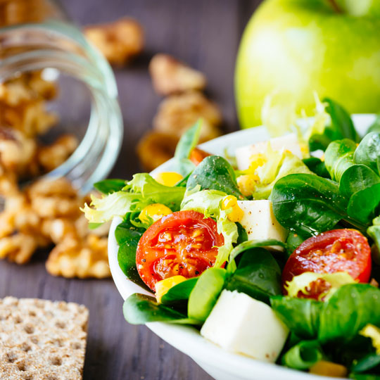 La nutrition dietetique